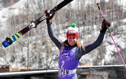 Marta Bassino, il futuro dello sci italiano
