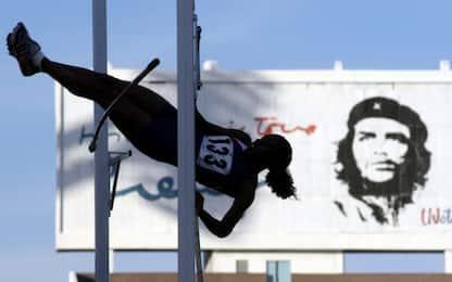 Che Guevara, 50 anni fa la morte: il lato sportivo