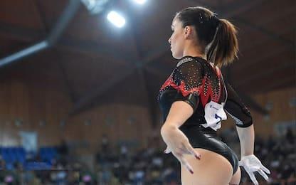 Vanessa Ferrari, nuovo infortunio: la sua storia
