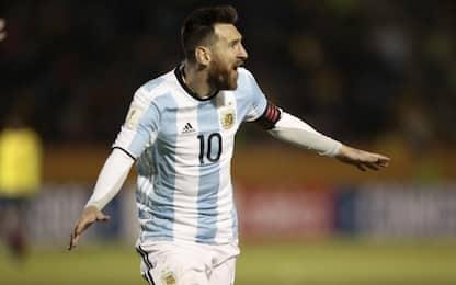 Ti sei perso Messi? Stasera uno speciale su Sky