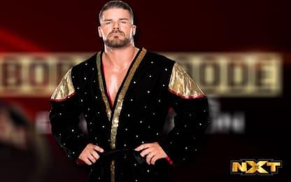 "Bobby Roode: ""Avrei voluto sfidare Undertaker"""
