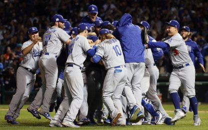 Baseball, Los Angeles Dodgers alle World Series