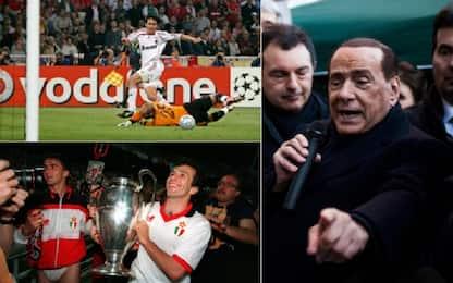 "Berlusconi: ""Milan? Sto male"". Ma ad Atene..."