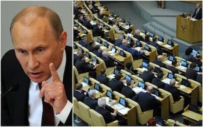 """Doping, la Duma attacca il Cio: """"Ci discrimina"""""""
