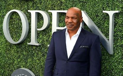 La nuova strada di Tyson è stupefacente...