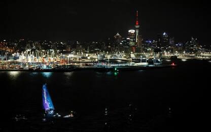 VOR, 6^ tappa: AkzoNobel trionfa ad Auckland