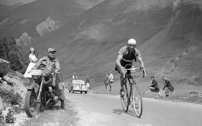 Giro, Israele dedica una pista ciclabile a Bartali