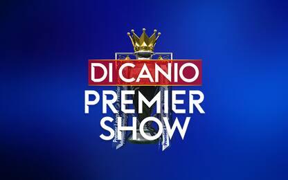 Riapre casa Di Canio: speciale Premier Show