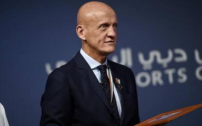 Collina, addio UEFA (e VAR a doppia velocità)