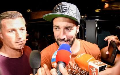 """Higuain è a Milano: """"Ho parlato con Gattuso"""""""