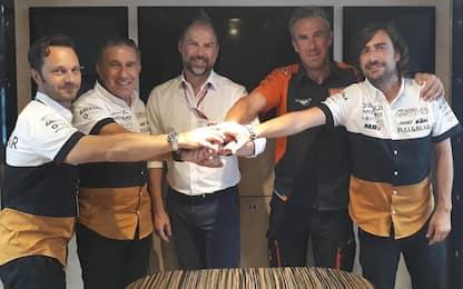 MotoGP, il Team Nieto torna in Moto2