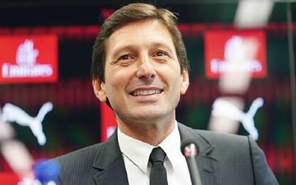 "Milan, Leonardo: ""Mai trattato Milinkovic-Savic"""