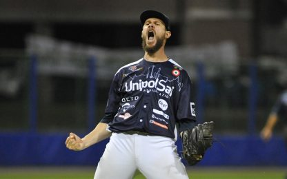 Baseball, Fortitudo Bologna campione d'Italia 2018