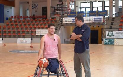 Ogni Sport Oltre: la storia di Filippo Carossino