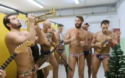 La Pro Recco dà spettacolo: Natale in musica VIDEO