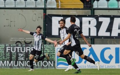 Serie C girone A, i verdetti: playoff e playout