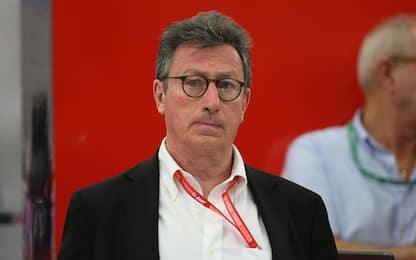 """Camilleri: """"Ferrari sottotono, ma c'è fiducia"""""""