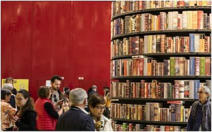 Salone del Libro: tutto lo sport in libreria