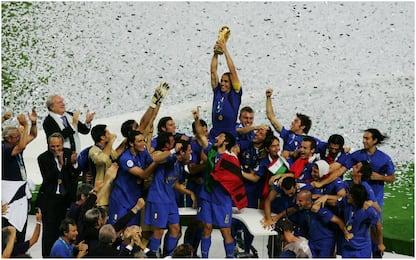 De Rossi lascia, Buffon unico superstite del 2006