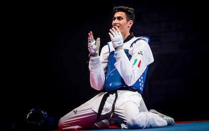 Taekwondo, caccia al podio del Roma Grand Prix