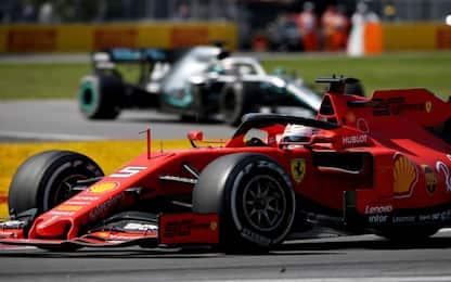 """""""Penalità folle"""": le reazioni dopo il GP Canada"""
