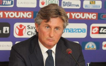 Ufficiale: Pradè nuovo ds della Fiorentina