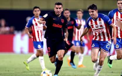 Il Milan insiste su Correa, Cutrone verso i Wolves
