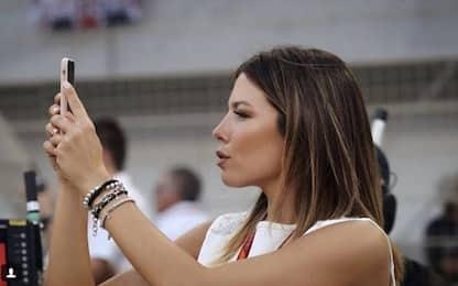 Austin, il blog di Federica Masolin sulla F1