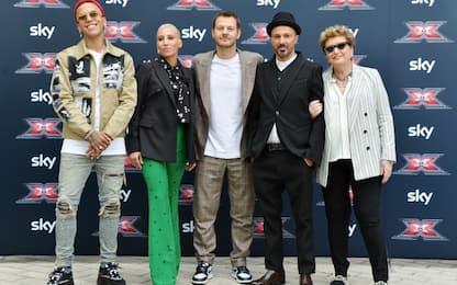 Torna X Factor: giovedì al via le Selezioni