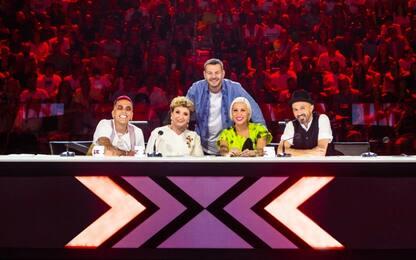 X Factor 2019, la guida completa alla 13^ edizione