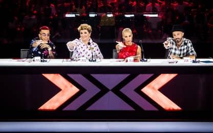 X Factor, giudici tifano Juve. Maionchi come Sarri