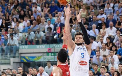 Mondiali 2019, l'Italia alla prova Croazia