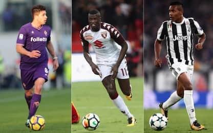 Serie A, le 8 cose da seguire della 23^ giornata
