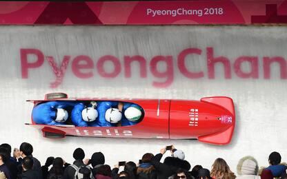Ultima giornata a PyeongChang: i risultati azzurri