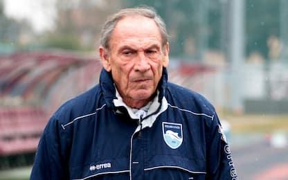 Pescara, esonerato Zeman: squadra a Epifani