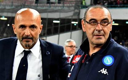 Inter, le 5 mosse per provare a battere il Napoli