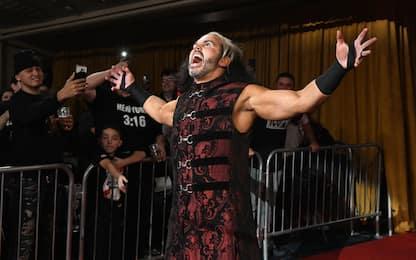 "WWE, Hardy: ""Ecco la mia sorpresa per Bray Wyatt"""