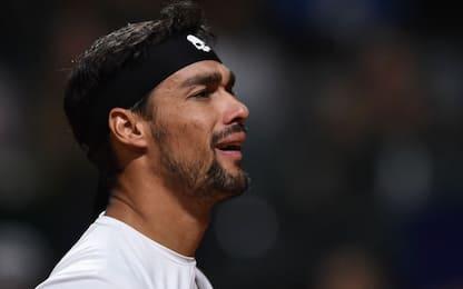 Indian Wells: Fognini e Berrettini ko al 2° turno
