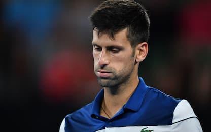 Indian Wells: Djokovic, clamoroso ko
