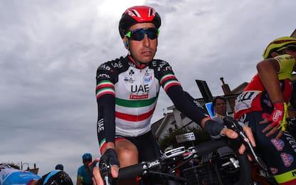 """Aru: """"Obiettivo Giro d'Italia e Mondiale"""""""