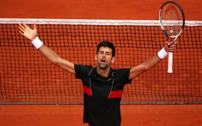 Roland Garros: Nole, Zverev e Thiem ai quarti