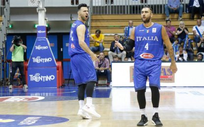 Qual. Mondiali: Italia, primo ko. Vince la Croazia
