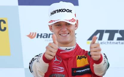 Schumi Jr, si aprono le porte della F1 per il 2021