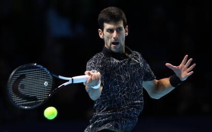 Abu Dhabi: torna il grande tennis su Sky