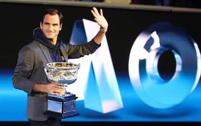 Aus Open, Roger-Rafa in semifinale? Il tabellone