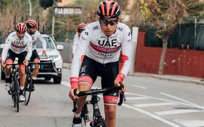 "Giro 2019, Aru: ""Ci sarò, voglio una rivincita"""