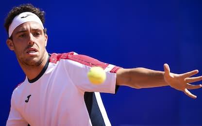 ATP Buenos Aires: Cecchinato vola in finale