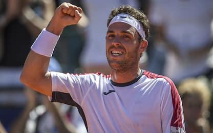 Ranking ATP, Cecchinato nuovo numero n°1 azzurro