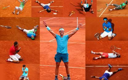 Roland Garros, chi fermerà il dominio di Nadal?