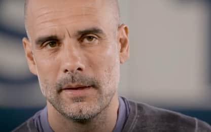 """Guardiola: """"Ho bisogno di gente che mi odi"""""""